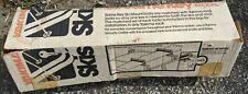Yakima 3E Ski Rack with matching locks in very good used condition original box