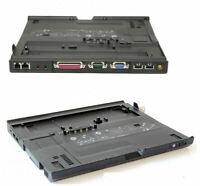 IBM Lenovo ThinkPad X6 X60 Ultrabase Docking Station + DVD+/-RW Drive 42X4320