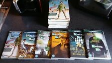 Breaking Bad The Complete Series 1- 6 ALL SIX Seasons 1, 2, 3, 4, 5, 6 / in VGC