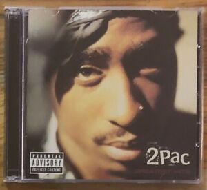 2Pac Greatest Hits CD 2-Disc Set