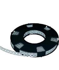 Nastro Metallo Fermatubi mm 17x0,7 M 10 Gmp Fsider Friulsider 80800b00002