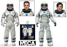 Action Figure Interstellar Limited Edition Clothed 2-pack Box set 20 cm by Neca