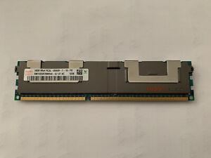Hynix 16GB PC3L-8500R DIMM 4Rx4 (DDR3-1066) Registered ECC HMT42GR7BMR4A-G7