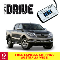 iDRIVE Sprint Throttle Controller to suit Mazda BT50 from 2011 Onwards
