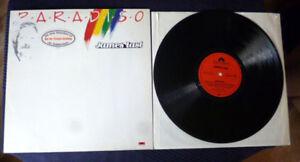 LP James Last - Paradiso 1984 Akkordeon Helgoland Windjammer POLYDOR nm