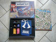Jeu De Société - Scotland Yard - 1992 - Ravensburger - Complet - Occasion