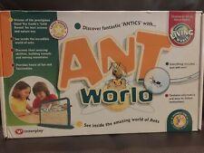 Interplay Living World Ant World Nature Set