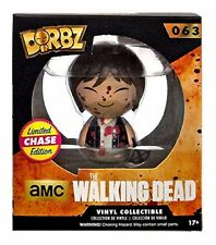 Funko Dorbz The Walking Dead Daryl Dixon Limited Chase Vinyl Action Figure