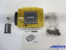 Symbol Technologies rf1224-fl201000-us Mobile Rfid Reader Includes Hdw