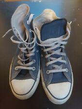 Converse Chucks Made In USA Gr. 6 ( 39 ),  blau, oft getragen