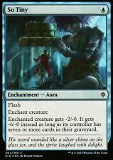 So Tiny FOIL | NM/M | Throne of Eldraine | Magic MTG