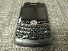 BLACKBERRY CURVE 8330 - (U.S. CELLULAR) CLEAN ESN, UNTESTED, PLEASE READ!! 25835