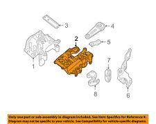 NISSAN OEM 07-12 Sentra-Engine Motor Mount/Torque Strut 11220ET01A