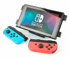 Portable Rotating / Adjustable Angle Stand Mount / Holder For Nintendo Switch