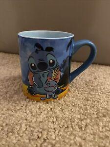 Disney Lilo And Stitch Ohana Means Family 14oz Ceramic Mug