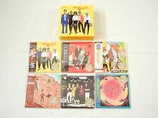 B-52's JAPAN 6 titles Mini LP SHM-CD PROMO BOX SET