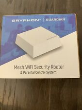 GRYPHON Guardian Mesh Parental Control WiFi Router / Repeater