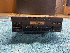 Vintage/Classic BECKER AVUS 2000 car radio/cassette player
