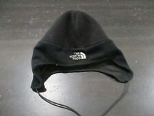 The North Face Beanie Hat Cap Black Fleece Skull Cap Outdoors Winter Mens
