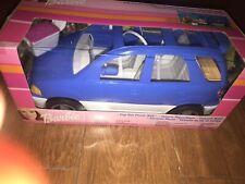 Barbie Coche Pic Nic 1999