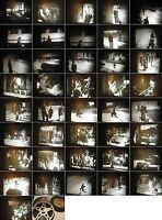 16 mm Film 1950-Ein Blinder in Bochum/Gelsenkirchen-Blindenhund-Antique film