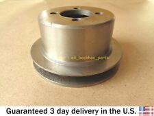 JCB BACKHOE-PULLEY FOR  WATER PUMP FOR KIRLOSKAR ENGINE (WATER PUMP Part No. 55