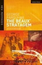 The Beaux' Stratagem (New Mermaids) by Farquhar, George