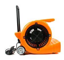 13hp 5000 Cfm Powerful Floor Blower Carpet Dryer 3 Speed Air Mover