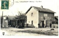 (S-99271) FRANCE - 69 - VAUGNERAY CPA      FARGES S. ed.