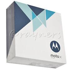 "(New; Seal Broken) Motorola Moto X Style XT1572 Black Sim Free 32GB 5.7"" 21MP"