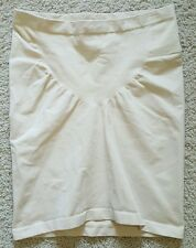 Womens Victoria's Secret slip shapewear nude shaper large L