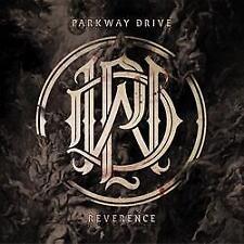 PARKWAY DRIVE REVERENCE DIGIPAK CD NEW