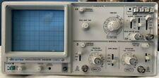 Instek Os 622b Analog Oscilloscope