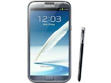 New Samsung Galaxy Note II GT-N7100 LTE 16GB - Titan Grey (Unlocked) Smartphone