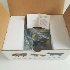 Cow Parade MOOnet 9168 New in Box w original Hangtag Packaging 2000 Monet