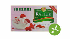 Takovo Ratluk-Lokum Rosa/Ruza 450g