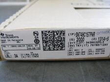 2000 Pcs Texas Inst Sn74Hc157Pwr Multiplexer 1-Element Cmos 8-In 16-Pin Tssop
