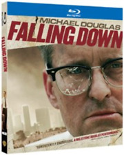 Michael Paul Chann, Ebbe Ro...-Falling Down (UK IMPORT) Blu-ray NEW