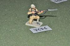 65mm figuras (Beau Geste colonial británico infantería) (4646) De Metal Pintado