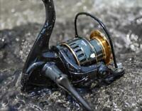 Linnhue 5000series Fishing Reel +spare spool