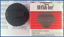 Gas Cap -  Non Locking Fuel Petrol Diesel Cap