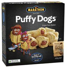 Marathon Frozen Puffy Dogs 20 pack 600g