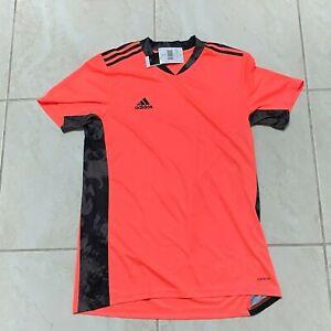 Adidas Adi-Pro 20 Goalkeeper Tee Size Large Soccer GK Football Jersey FI4203 New