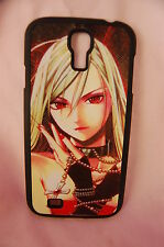 USA Seller Samsung Galaxy S4 Anime Phone case Rosario + Vampire Sexy Girl