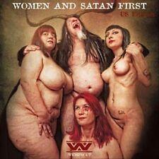 Wumpscut-Women and Satan First CD NEW