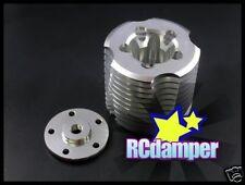 ENGINE COOLING HEAD TRX 2.5 T-MAXX 1/10 REVO 4-TEC