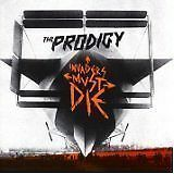 The Prodigy - Invaders Must Die (CD & DVD SET 2009) NEW AND SEALED