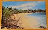 1 Grenadine Postcard