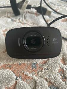 LOGITECH C525 HD 720p AUTOFOCUS USB 2.0 FOLDABLE WEBCAM CAMERA 660-000448
