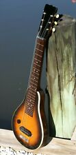 Vintage Recording King Lap Steel Guitar - Circa 1937 - Made by Gibson